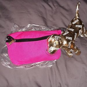 Victoria's Secret PINK Fannypack Set